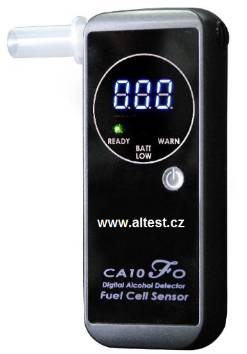 Alkohol tester CA10FO